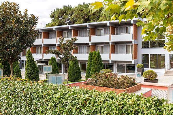 Hotel Elisso