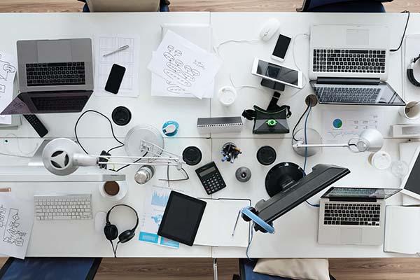 NetUUp Working desk