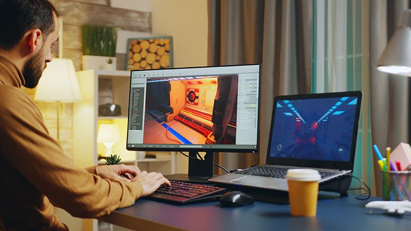 Web Design with NetUUp