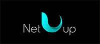 NetUUp Logo Black Small