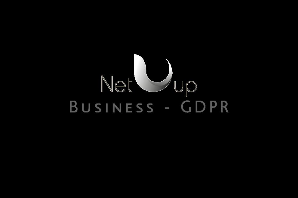 NetUUp GDPR