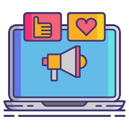 Social Media marketing NetUUp
